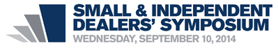 Small & Independent Dealers' Symposium